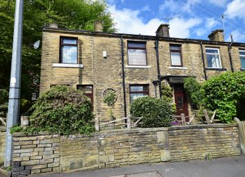 Thumbnail 2 bed property for sale in Reva Syke Road, Clayton, Bradford