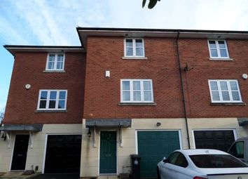 Thumbnail 3 bed property to rent in Royal Victoria Park, Westbury On Tyrm, Bristol