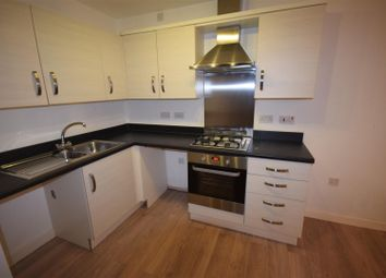 Thumbnail 2 bed flat for sale in Hirwaun, Wrexham