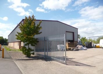 Thumbnail Industrial for sale in Unit 14 Greenhill Court, Springmeadow Business Park, Cardiff