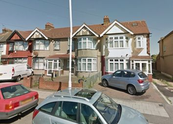 Thumbnail 3 bed terraced house to rent in Aldborough Road South, Seven Kings, Ilford
