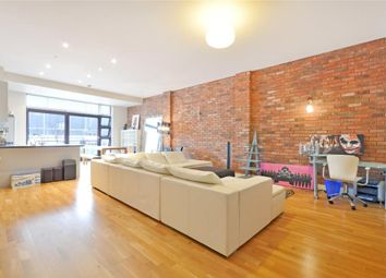Thumbnail 2 bedroom flat to rent in Kimberley Road, Brondesbury
