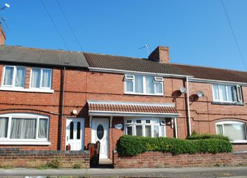 Thumbnail 4 bed terraced house for sale in Byron Road, Maltby, Rotherham