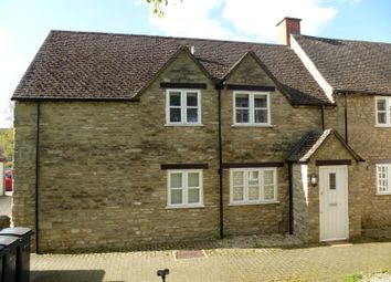 Thumbnail 1 bed property to rent in Barton Court, Gloucester Street, Cirencester