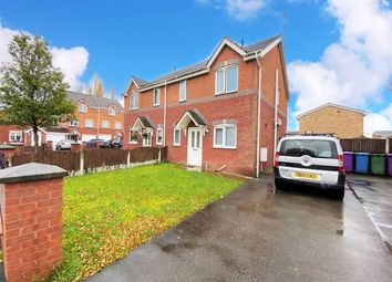Thumbnail 3 bed semi-detached house for sale in Silverbrook Road, Liverpool