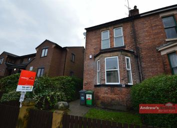 Thumbnail 2 bed flat to rent in The Woodlands, Tranmere, Birkenhead