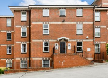 Thumbnail 2 bed flat for sale in Northgate Lodge, Pontefract, West Yorkshire