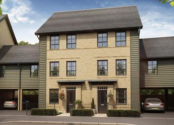"Thumbnail 5 bed terraced house for sale in ""Fawley"" at Bearscroft Lane, London Road, Godmanchester, Huntingdon"