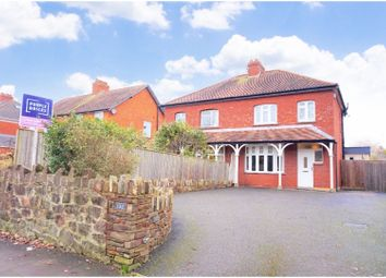 Thumbnail 3 bed semi-detached house for sale in Kingston Road, Taunton