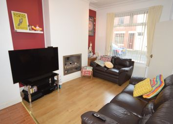 Thumbnail 2 bed terraced house for sale in Mosley Street, Barrow-In-Furness