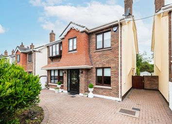 Thumbnail 5 bed detached house for sale in Castlefield Manor, Malahide, Co. Dublin, Fingal, Leinster, Ireland