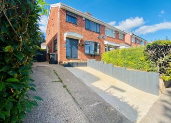 3 bed semi-detached house for sale in Studfield Hill, Sheffield S6