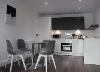 Thumbnail 2 bed property to rent in Regency Place, 50 Parade, Birmingham
