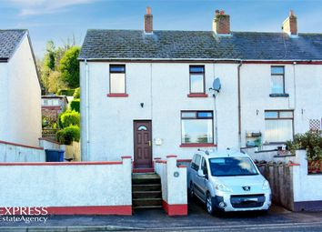 Thumbnail 3 bedroom semi-detached house for sale in Portland Place, Magheramorne, Larne, County Antrim