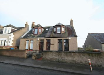 Thumbnail 2 bedroom semi-detached house for sale in Kennoway Road, Windygates, Leven