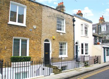 Thumbnail 2 bedroom terraced house for sale in Bury Walk, London