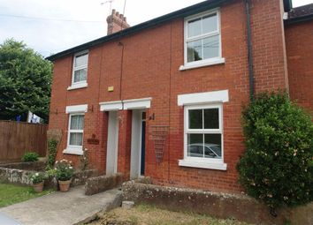 Thumbnail 3 bed terraced house to rent in High Street, Shipton Bellinger, Tidworth