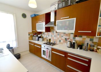Thumbnail 1 bed flat for sale in St. James's Lodge, 69 Lower Addiscombe Road, Croydon