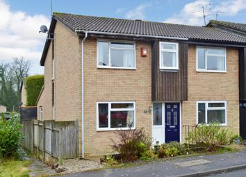 Thumbnail 3 bed semi-detached house for sale in Tudor Close, East Grinstead