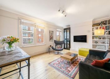 Thumbnail 2 bed flat for sale in Crownstone Road, London