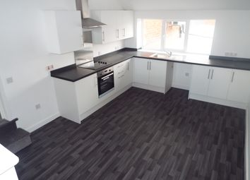 Thumbnail 2 bed flat to rent in Cleveland Road, Sunderland