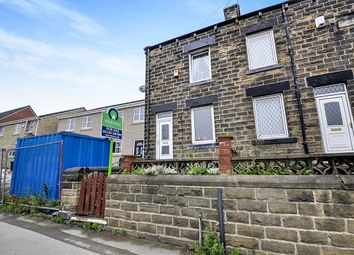 Thumbnail 3 bed terraced house for sale in Burton Road, Barnsley