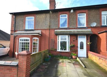 Thumbnail 3 bed cottage for sale in St James Street, Westhoughton
