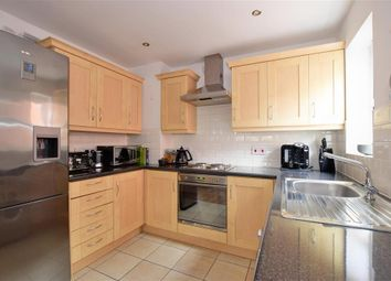 Thumbnail 1 bed flat for sale in Retreat Way, Chigwell, Essex