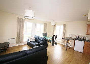 2 bed flat to rent in Gilmartin Grove, Liverpool L6