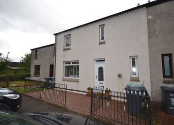 Thumbnail 3 bedroom terraced house for sale in Ben Venue Road, Cumbernauld
