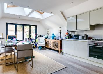 Thumbnail 4 bed terraced house to rent in Peterborough Road, London
