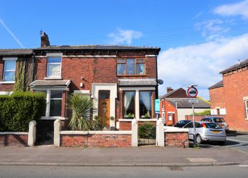 Thumbnail 3 bedroom end terrace house for sale in Lytham Road, Fulwood, Preston