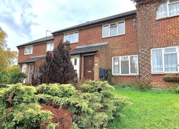 Thumbnail 2 bed terraced house for sale in Whitebeam Road, Hedge End, Southampton
