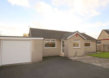 Thumbnail 2 bed bungalow for sale in The Crescent, Holme, Carnforth