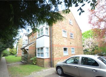 Thumbnail 1 bed flat for sale in The Beeches, 22 Church Road West, Farnborough