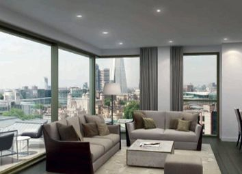 Thumbnail 2 bed property for sale in Royal Mint Gardens, Aldgate, London