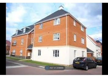 Thumbnail 2 bed flat to rent in Holystone Way, Carlton Colville, Lowestoft