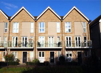 Thumbnail 4 bed property for sale in Croxley Road, Nash Mills, Hemel Hempstead