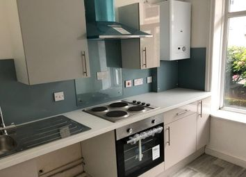 2 bed flat to rent in Torwood Gardens Road, Torquay TQ1
