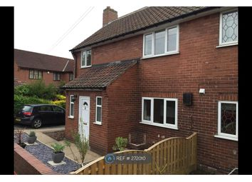 Thumbnail 3 bed semi-detached house to rent in Church Lane, Leeds