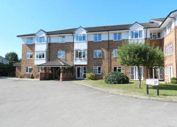 1 bed flat for sale in Crockford Park Road, Addlestone KT15