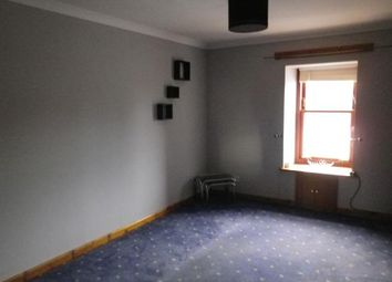 Thumbnail 2 bed flat to rent in Townhead Street, Lockerbie