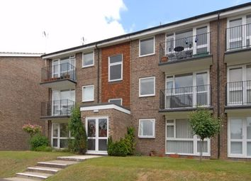 Thumbnail 2 bedroom flat to rent in Armadale Court, Westcote Road, Reading, Berkshire
