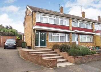 3 bed end terrace house for sale in Cheffins Road, Hoddesdon EN11