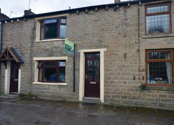 Thumbnail 4 bed terraced house to rent in Badge Brow, Oswaldtwistle, Accrington