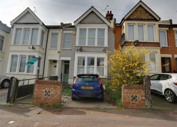 Thumbnail 2 bed flat for sale in Leamington Road, Southend On Sea, Essex