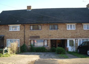 Thumbnail 3 bed property to rent in Tudor Crescent, Enfield