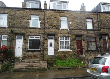 Thumbnail 3 bed terraced house to rent in Bridgewater Road, Bradford 9, West Yorkshire