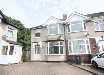 Thumbnail 3 bed end terrace house for sale in Timothy Grove, Coventry