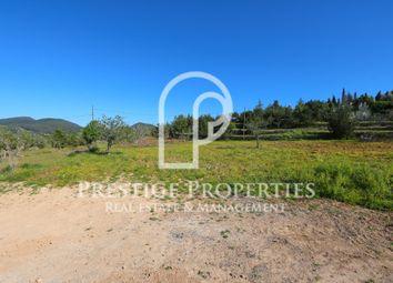 Thumbnail Land for sale in Sant Josep De Sa Talaia, Sant Josep De Sa Talaia, Ibiza, Balearic Islands, Spain